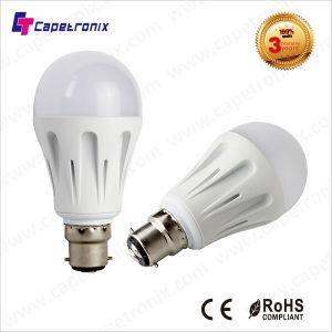 Energy Saving 7W B22 Cool White Shenzhen LED Lights