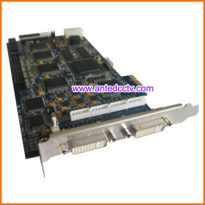 Gv 1480 PCI-Express V8.6 DVR Card PC Based Digital Video Recorder Board Gv-1480A pictures & photos
