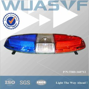 DC 12V or DC 24V LED Police Light (TBD-160712) pictures & photos