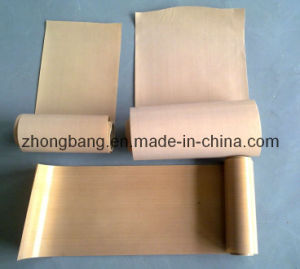 Teflon (PTFE) Fabric pictures & photos