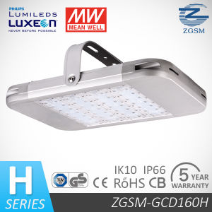 IP66 Waterproof UL Dlc 160W LED High or Low Bay Lamp with Motion Sensor pictures & photos