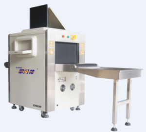 High Quality Small Parcel/Luggage Scanner X-ray Inspection System Xj5030 pictures & photos
