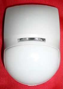 Motion Detector Paradox Alarm Srp600 Infrared Motion Detectors pictures & photos