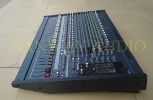 24 Channel DJ Professional Audio Mixer (MG24/14FX) pictures & photos
