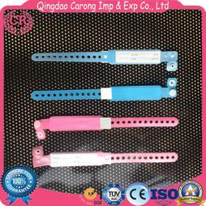 Child Hand Wrist Brand Idenification Bracelet pictures & photos