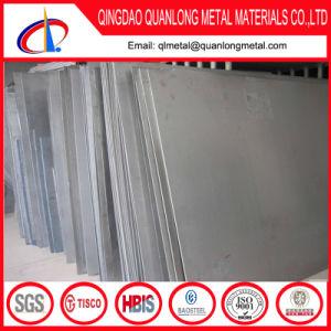 ASTM A588 Corten B Weathering Steel Sheet pictures & photos