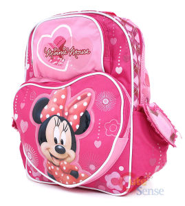 Cute Mickey Child School Bag 2014 pictures & photos