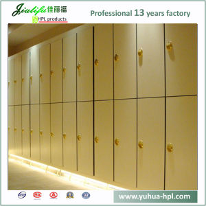 Jialifu Phenolic Laminate Locker for Changging Room pictures & photos