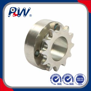 Zinc-Plated Industry Sprocket From China (12T) pictures & photos