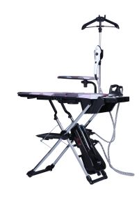 Height Adjustable Ironing Board with Vacuum Table (KB-1980C) pictures & photos