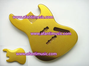 Afanti Music Bass Guitar Body (AFB-112) pictures & photos