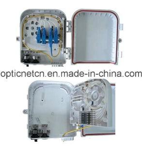 Optical Fiber Cable Fiber Optic Floor Splitter Distribution Box pictures & photos