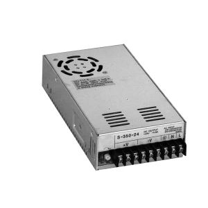S-400 Single Output Switching Power Supply