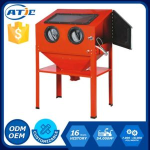 220L Vertical Cabinet Sandblaster pictures & photos
