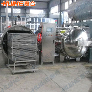 Hot Sale Stainless Steel Autoclave (China Supplier) pictures & photos