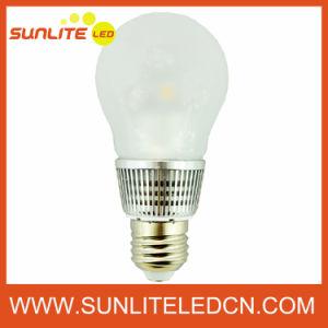 7W 360degree LED Bulb Light (SLBA1001-7W)