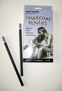 Bj-5801 Charcoal Pencil pictures & photos