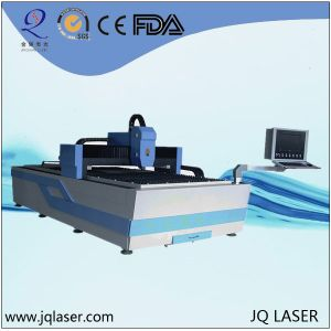 Italy Stainless Steel Sheet Laser Cutting Machine pictures & photos