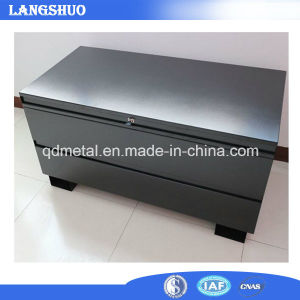 Powder Coating Customized Steel Tool Roller Packaged Box pictures & photos