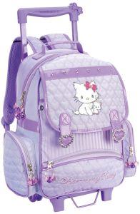 New Trolley School Backpack (CMS-6)