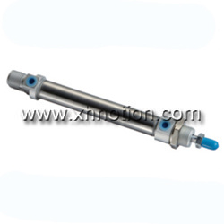 ISO6432 Cylinder - Stainless Steel Air Cylinder pictures & photos