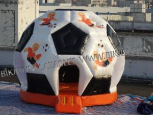 Football Bouncer, CE Inflatable Bouncy House, Inflatable Supplier B1171 pictures & photos