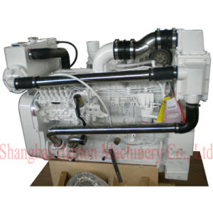 Cummins 6LTAA8.9-GM Mechanical Auxiliary Generator Marine Diesel Engine pictures & photos