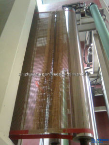 PTFE Coated Fiberglass Open Mesh Conveyor Belt pictures & photos