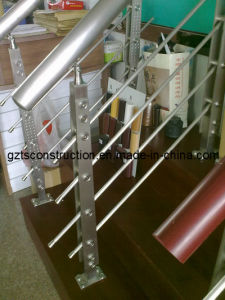 Handrail / Balustrade / Stair Case pictures & photos
