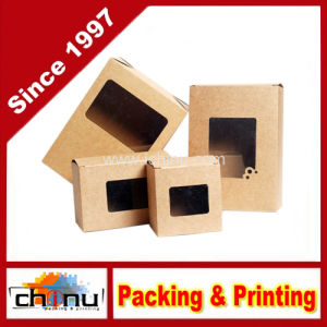 Gift Packaging Corrugated Box (1116) pictures & photos