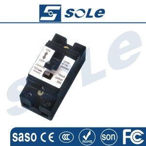 Slmnt50L Wgl-103 Earth Leakage Circuit Breaker pictures & photos