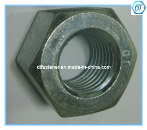 Hex Nut DIN934