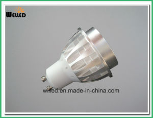 7W LED COB Spot Light MR16 Gu5.3 LED Spotlights with 560lm CRI80 pictures & photos