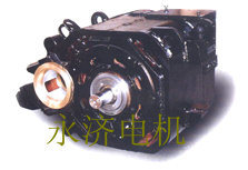 DC Traction Motor (ZQDR-310)