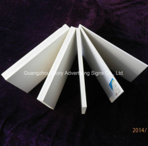 Resistant to Fire Flexible Thin Plastic PVC Sheet pictures & photos