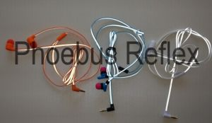 Reflective Earphone/Headset/Cable pictures & photos