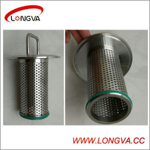 Hotsale Steel Johnson Strainer Screen pictures & photos