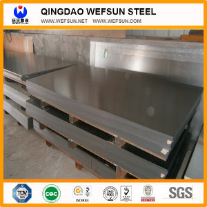 Build Material CB Standard SPCC Clold Rolled Steel Sheet pictures & photos