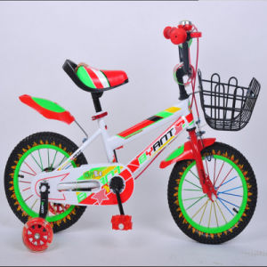 Plastic Bike Balance Scooter Children Bike pictures & photos