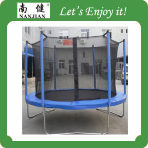 Latest Modern Biggest Mobile Bungee Trampoline Nj-Big6 pictures & photos
