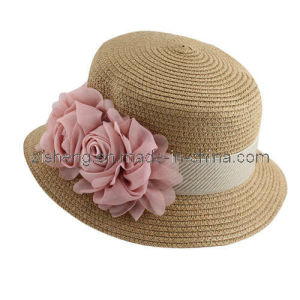 Straw Hat (ZSSH-0008)