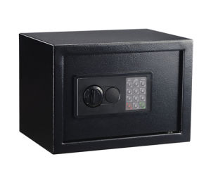 Electronic Strongbox with Digital Keypad pictures & photos