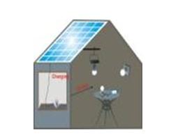 Remote Control 3W LED Solar Lantern pictures & photos