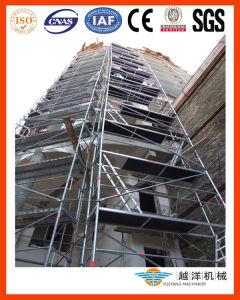 European Layher Frame Scaffolding System on Sale pictures & photos