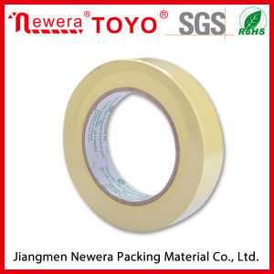 High Temperature Resistant Crepe Automotive Masking Tape (MK-001) pictures & photos