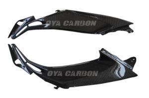 Carbon Fiber Side Fairings for Kawasaki Z800 2013 pictures & photos