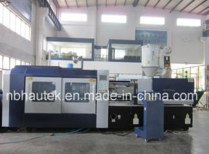 High Speed Automatic Injection Molding Machine pictures & photos