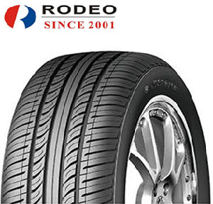 Chengshan Austone Passenger Car Tire with 4 Grooves (205/60r15 Csc-801) pictures & photos