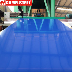 CGCC Color Coated Prepainted Galvanized Steel Coil pictures & photos