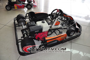 200CC Racing Go Kart (GC2002) pictures & photos